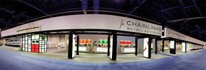 Custom Tradeshow Exhibits