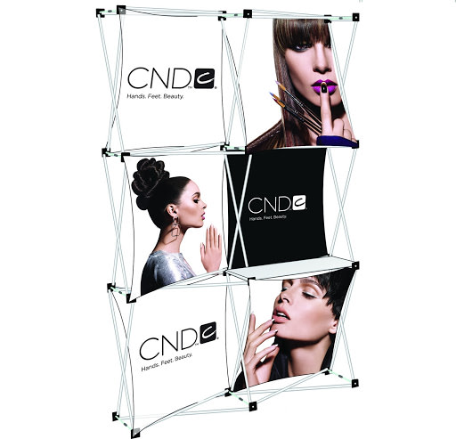 More Ideas CND Display