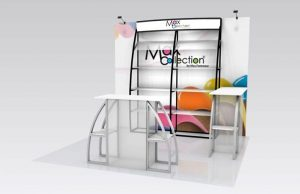 Retractable Banners Tradeshow