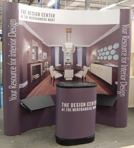 Trade Show Design and Marketing