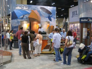 Tradeshow Marketing Design